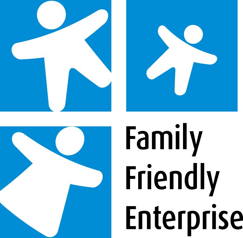 Family friendly enterprise