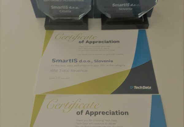 TechData SmartIS 2017