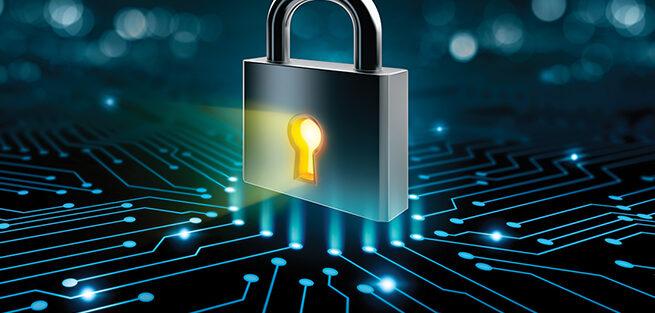 Circuit and Lock smartis